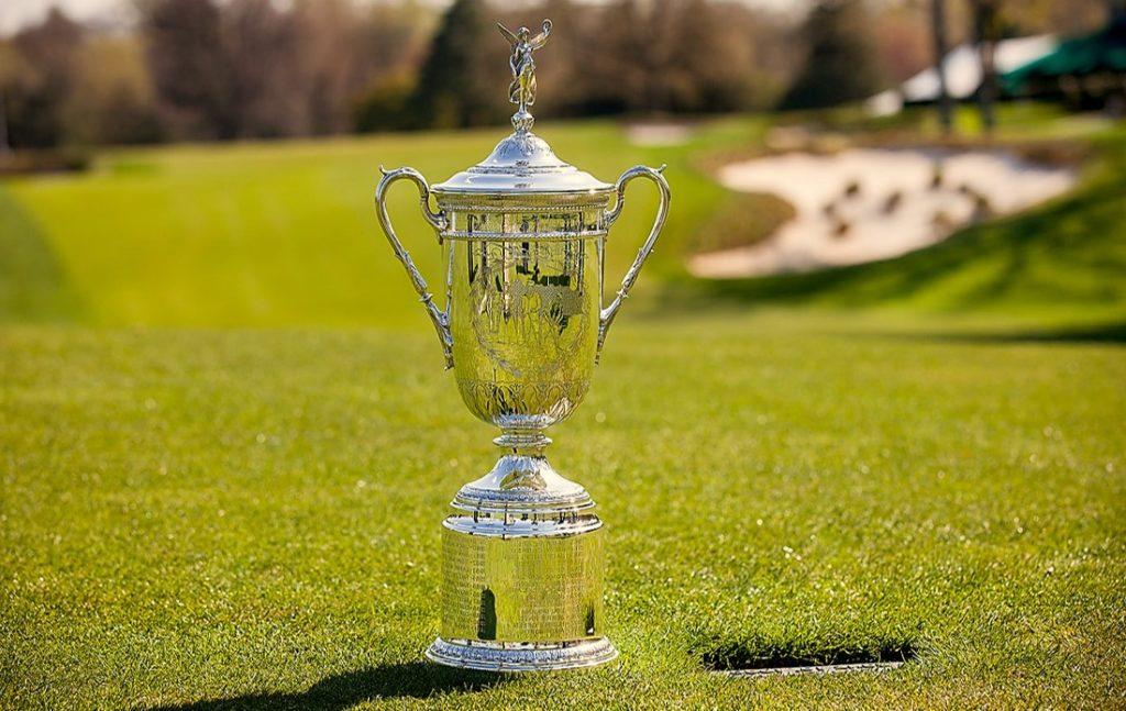 Regarder l'US Open golf en streaming